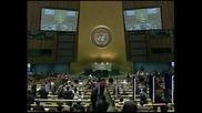 Без санкция от ООН Трурция няма да нападне Сирия