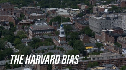 Is Harvard discriminating against Asian Americans?