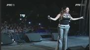 Ceca - Lepi grome moj - (LIVE) - Tamburica fest - (Tv Rts 2014)