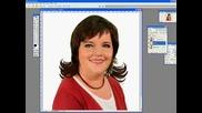 Как Да Се Направим Красиви С Photoshop