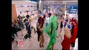 Antipas Sto Proino Tsiknopempti Tv Ant Live 2014
