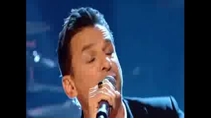 Depeche Mode - Wrong (live at Bbc 2)