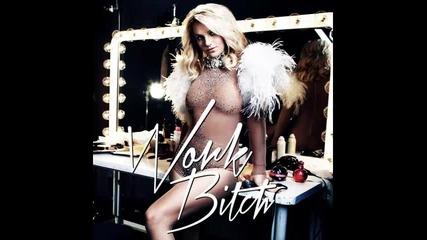 *2013* Britney Spears - Work work