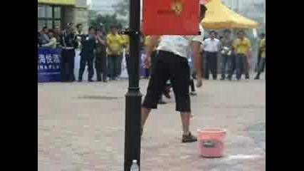 Здравко Занев На Световното В Китай 2007