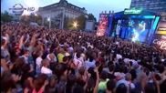 Траяна - Ще ти мине / Planeta Derby 2010 Пловдив - 1080p