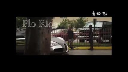 Flo Rida - I Cry ( Превод )