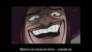 Fairy Tail - Eпизод 22 Bg Sub