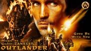 Outlander: Full original soundtrack - Score Ost by Geoff Zanelli 2009