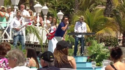Thomas Anders - Take A Chance Zdf ( New song 2015,премиера 12.04.2015) Exlusive