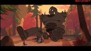Железният гигант (1999) Бг Аудио Част 1 Филм