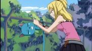 Fairy Tail 4 Bg Subs [720p]