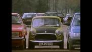 Mr Bean - Лошо паркиране