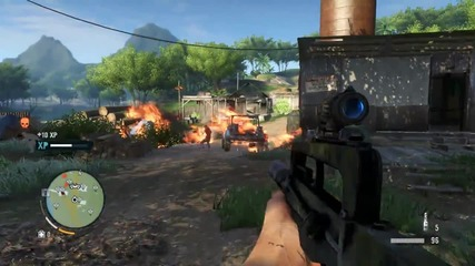 Farcry 3 ep 10