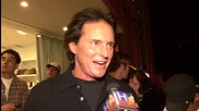 Bruce Jenner Fires Kris Jenner as His Manager