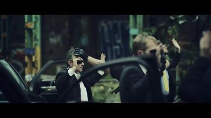 Summer Cem feat. Farid Bang Mafia Musik [ official Video ] prod. by Abaz & Unika