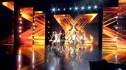 X Factor кастинг - част 4 (17.09.2015)