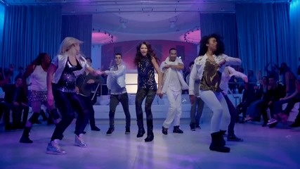 Something To Dance For_ttylxox (mash Up)_ from _shake It Up
