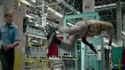 Terminator 6 Dark Fate Trailer 2