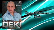 Dejan Komarov Deki - Ono dvoje - (audio 2008)