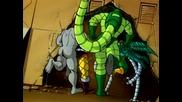 Spider-man - 5x02 - Six Forgotten Warriors