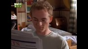Малкълм s02e21 / Malcolm in the middle s2 e21 Бг Аудио