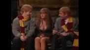 Harry Potter - Пародия С Lindsay Lohan + BG SUBS