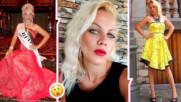 Въпреки хормоналните проблеми: Как се свалят 60 кг. за 7 месеца? Мисис България 2017 знае и споделя!