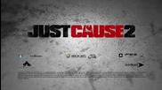Just Cause 2 - Official E3 Trailer