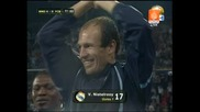 07.05 Реал Мадрид - Барселона 4:1 Рууд Ван Нистелрой гол