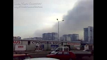 Чистият Въздух Над Бургас