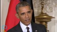 Obama Warns Iran: DON'T Send Weapons To Yemen