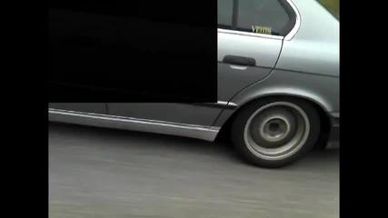 Moggah's M5 Turbo 913whp