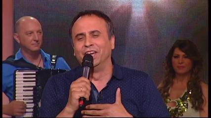 Beki Bekic - Tri kuce u tri reda (LIVE) HH - (TV Grand 16.06.2014.)