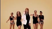 Croma Latina ft. Jesus El Nino - Bailando (salsa Version) Official Video Clip