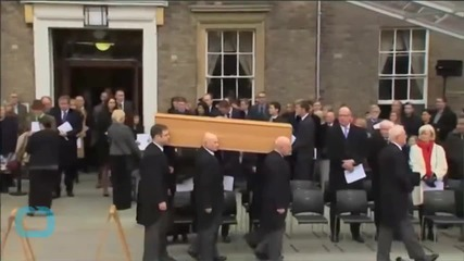 Richard III Gets a Regal Tomb 530 Years After His Death