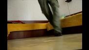 Bfp - Cyxap Dnb dance || Skill Run
