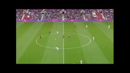Olympics-женски футбол semifinal Usa-canada highlights