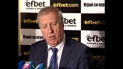 Александър Томов с нови разкрития относно раздялата с ЦСКА