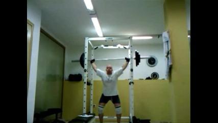 Тренировка 29062011
