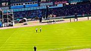 David Bisbal y Luciano Pereyra Digale / Estadio Kempes Cordoba Argentina Dia Del Nino 2018