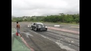 Истински Звяр - Top Secret Toyota Supra !