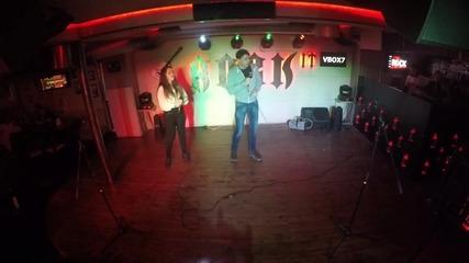 03.03.2015 -Svetlio & Silveto - No Doubt - Don't Speak