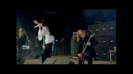 Nightwish - Nemo Live+interview