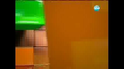 Стойка имитира тризначките ! Голям Смях !!! Биг Брадър All Stars - Епизод 33