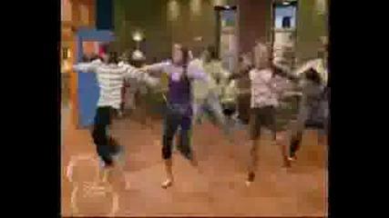 Hannah Montana - Bone Dance