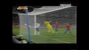 Германия - Испания 0 - 1 World Cup 2010 .[][][