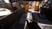 Far Cry 5 - Hard 05 Death Wish, Good Samaritan, The Confession, Sunrise Farm outpost
