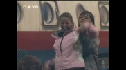 Big Brother 4 [02.10.2008] - Част 4