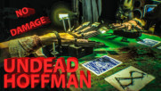 Resident Evil 7 /21/ Undead Hoffman - Недосегаем