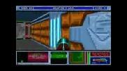 Blake Stone Planet Strike Area 20 Goldfire s Lair (1 2) (for Windows 95)